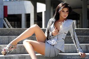 как одеваются элитные проститутки